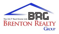 Brenton Realty Group Logo - Entry #67