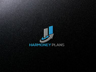 Harmoney Plans Logo - Entry #144