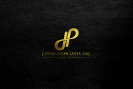 J. Pink Associates, Inc., Financial Advisors Logo - Entry #436
