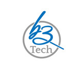 B3 Tech Logo - Entry #43