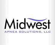 Midwest Apnea Solutions, LLC Logo - Entry #68