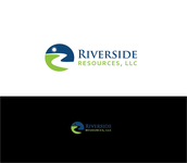 Riverside Resources, LLC Logo - Entry #5