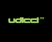 Udicci.tv Logo - Entry #86
