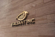 Valiant Inc. Logo - Entry #30