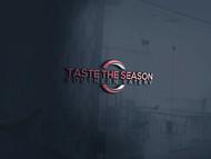 Taste The Season Logo - Entry #414
