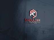 Shoulder Tattoo Logo - Entry #16