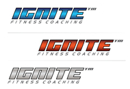 Personal Training Logo - Entry #110