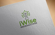 iWise Logo - Entry #226
