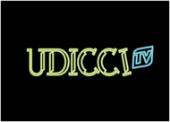 Udicci.tv Logo - Entry #43