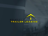 Solution Trailer Leasing Logo - Entry #374