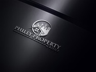 Philly Property Group Logo - Entry #32
