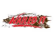 Nailed It Logo - Entry #93