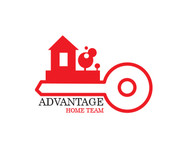 Advantage Home Team Logo - Entry #87
