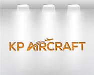 KP Aircraft Logo - Entry #416