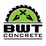 BWT Concrete Logo - Entry #88