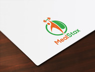 MealStax Logo - Entry #81