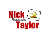 Nick Taylor Photography Logo - Entry #108