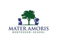 Mater Amoris Montessori School Logo - Entry #582