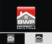 Real Estate Investing Logo - Entry #37