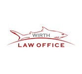 Wirth Law Office Logo - Entry #22