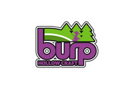 Burp Hollow Craft  Logo - Entry #262