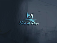 Sea of Hope Logo - Entry #305