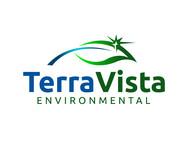 TerraVista Construction & Environmental Logo - Entry #139