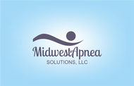 Midwest Apnea Solutions, LLC Logo - Entry #60