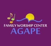 Agape Logo - Entry #260