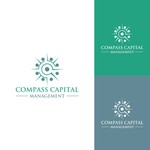 Compass Capital Management Logo - Entry #7