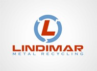 Lindimar Metal Recycling Logo - Entry #291