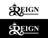 REIGN Logo - Entry #227