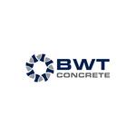 BWT Concrete Logo - Entry #494