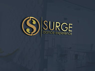 SURGE dance experience Logo - Entry #122