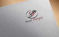 Sweet Pangea Logo - Entry #38