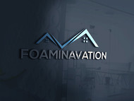 FoamInavation Logo - Entry #39