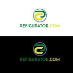 refigurator.com Logo - Entry #75