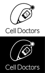Cell Doctors Logo - Entry #51