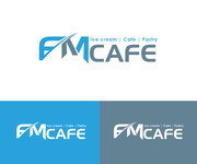 FM Cafe Logo - Entry #64