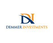 Demmer Investments Logo - Entry #119