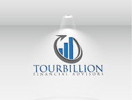 Tourbillion Financial Advisors Logo - Entry #70