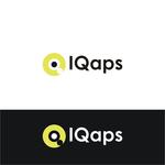 IQaps Logo - Entry #4