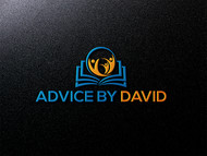 Advice By David Logo - Entry #48