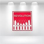 Revolution Fence Co. Logo - Entry #372