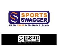 Sports Swagger Logo - Entry #65