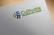cultivate. Logo - Entry #162