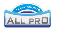 All Pro Team Sports Logo - Entry #20