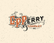 C.P. Perry & Company, Inc. Logo - Entry #26