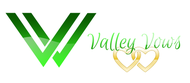 Valley Vows Logo - Entry #98