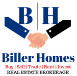Biller Homes Logo - Entry #174